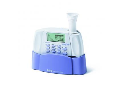 Spirometer & SpirometerZubehör