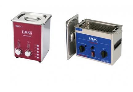 Ultraschallreinigungsgeräte