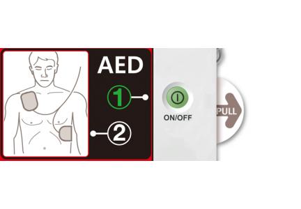 Defibrillator & Zubehör