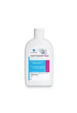 ASEPTOMAN med Händedesinfektion 100 ml