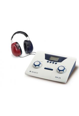 Screening Audiometer MAICO MA 25e