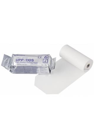 Printerpapier Sony UPP 110 S (10 Stck)