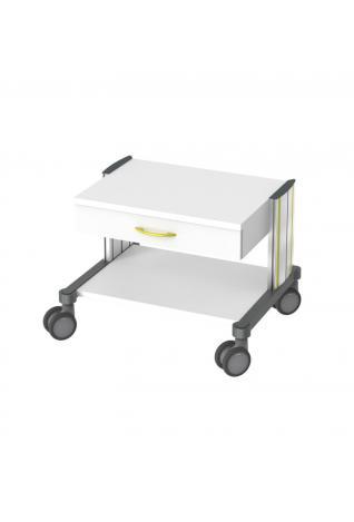 Unterfahrwagen Swigo 60 mit einer Schublade