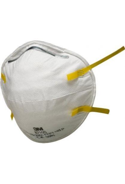 FFP1 Atemschutzmaske ohne Ventil von 3M (20 Stck)
