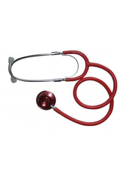 Doppelkopf Stethoskop verschiedene Farben