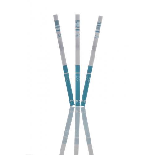 hLH Ovulations-Test von dedicio 30 mlU/ml