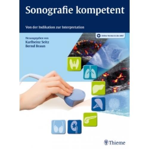Sonografie kompetent