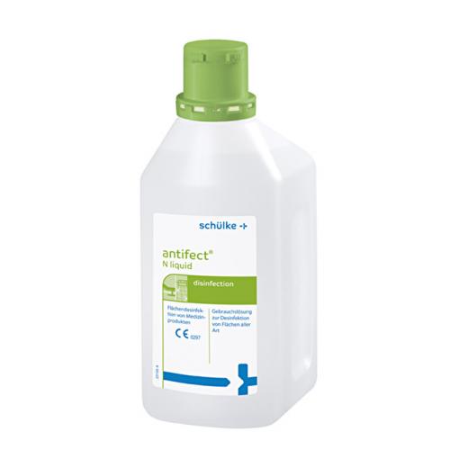antifect N liquid Flächendesinfektion 5 Liter