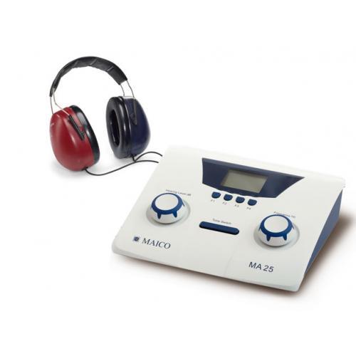 Screening Audiometer MAICO MA 25