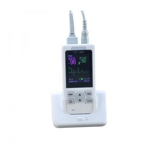 Biolight M800 SpO2 Pulsoximeter mit integriertem Notfall EKG