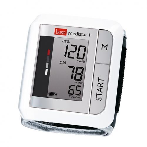 Blutdruckmessgerät boso medistar +