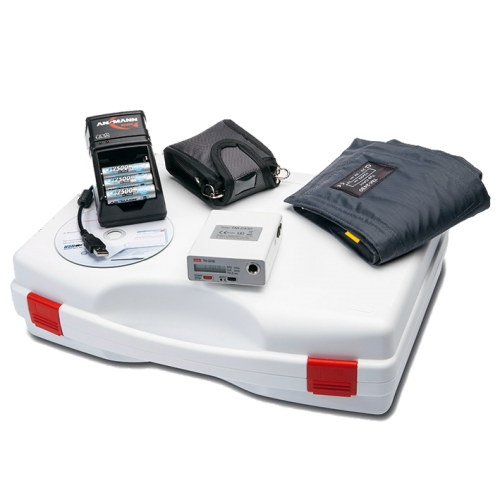 Langzeitblutdruckmessgerät boso TM-2430 PC 2