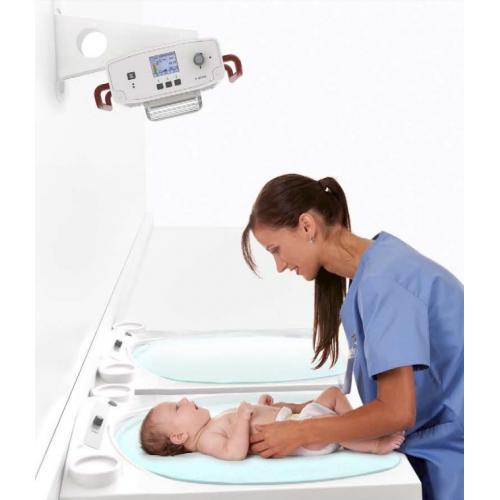 CERAMOTHERM 3100 Wärmestrahler keramisches Infrarot-Heizelement 600 W Säuglinge