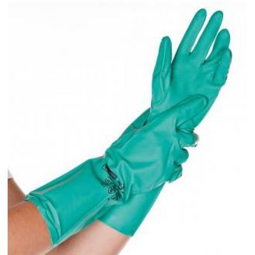 Chemikalienschutzhandschuhe Nitril PROFESSIONAL (1 Paar)