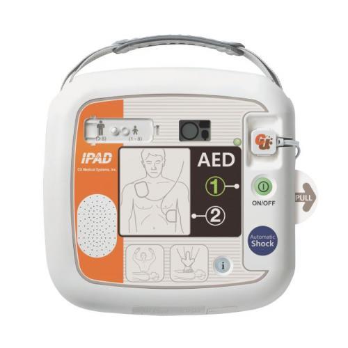 "Defibrillator iPAD CU SP1 AED ""Auto"" vollautomatisch"