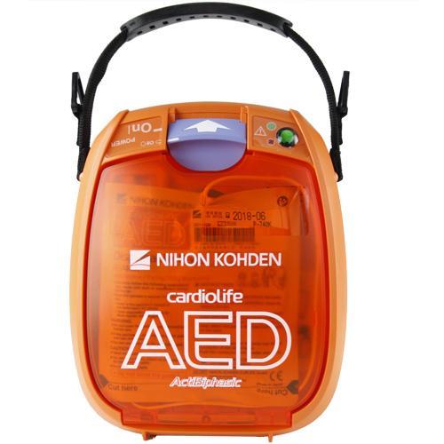 Defibrillator Cardiolife AED-3100 von Nihon Kohden