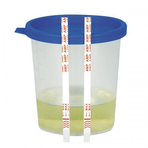 Cleartest Drug Drogen Schnelltest Teststreifen (10 Stck)