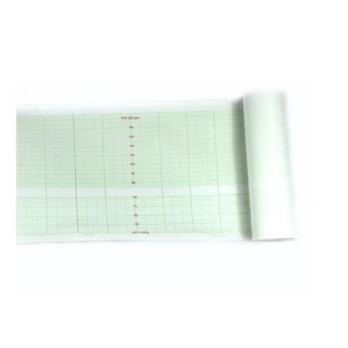 CTG-Papier für Smart 3 Fetalmonitor (10 Rollen a 30m)