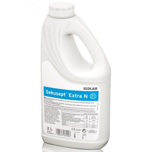 Sekusept Extra N Instrumentendesinfektion