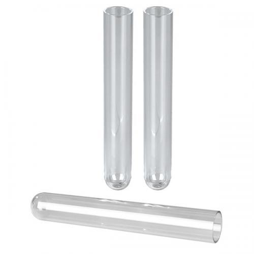 Einmal Reagenz- und Zentrifugenröhrchen aus Polystyrol 12 ml rund 2000 (Stck)