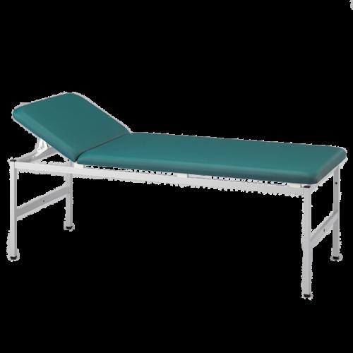 EKG-Untersuchungsliege Comfort 195 x 80 x 68 cm