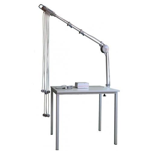 EKG – Sauganlage DT 80 T Tischmodell von Strässle