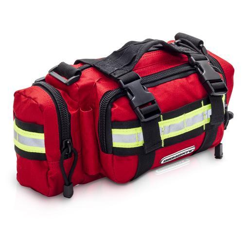 Erst-Hilfe-Hüfttasche HIPSTER rot