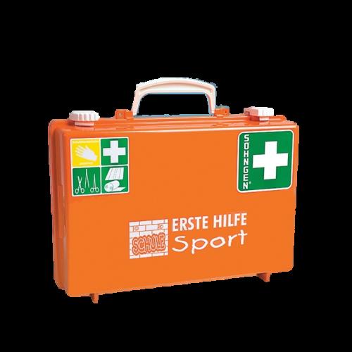 Erste Hilfe Koffer SCHULSPORT von SÖHNGEN