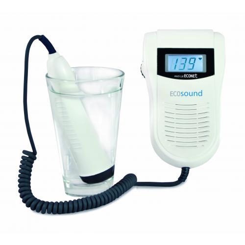 Fetaldoppler ECOsound Taschendoppler
