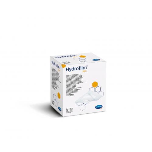 Hydrofilm Plus Transparentverband steril