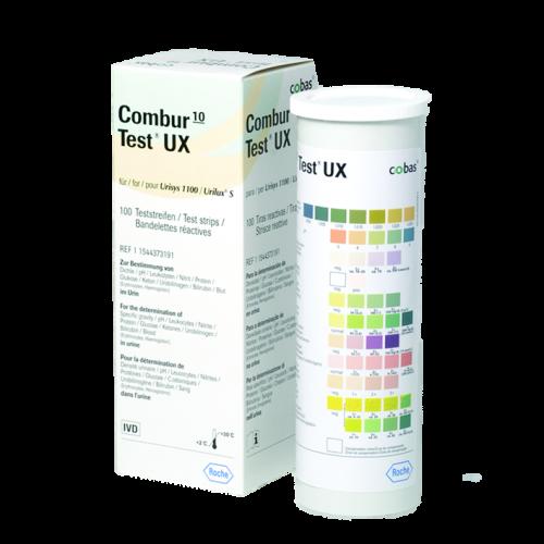 Combur 10-Test UX für Urisys 1100 (100 stck)
