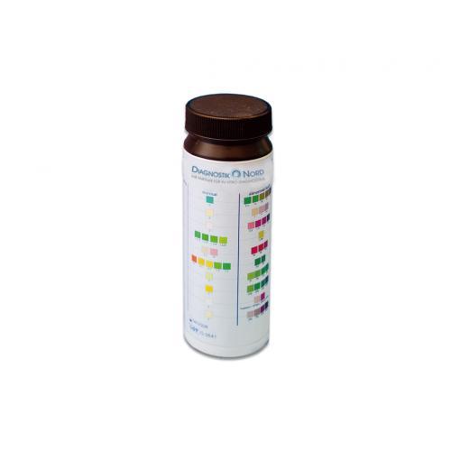 Urinteststreifen Control 10 Diagnostik Nord (100 Stck)