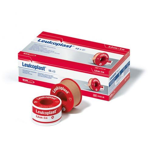 Leukoplast Rollenpflaster von BSN Medical
