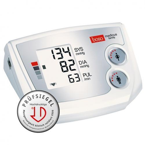 Blutdruckmessgerät boso medicus family