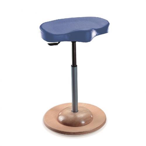 Pendel-Hocker Sattelsitz