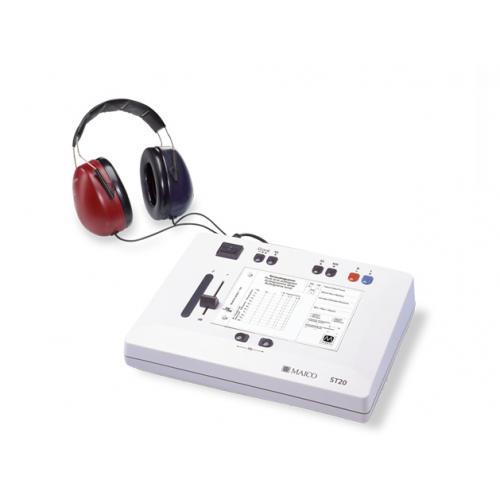 MAICO ST 20 Ton-Audiometer für Luftleitungsmessung