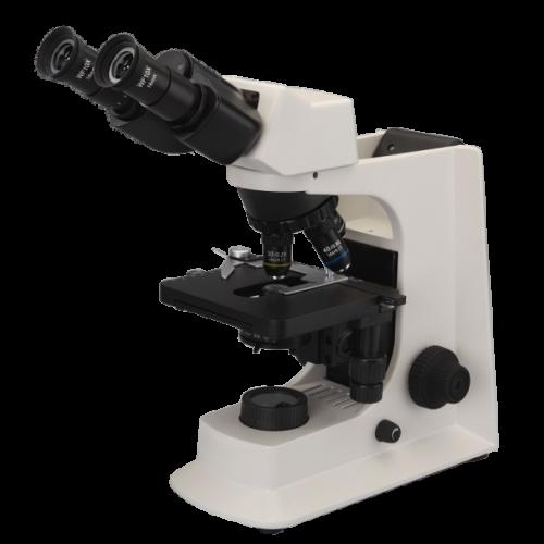 Binokulares Hellfeld-Mikroskop von Medical Econet