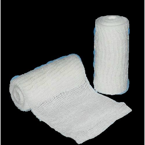 miro-mull A elast Mullbinde (100 Stück)