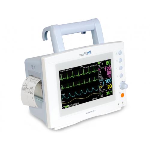 Patientenmonitor Compact 5