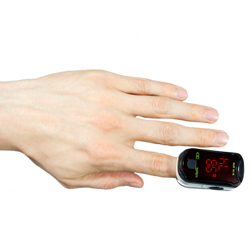 ME5 Finger-Pulsoximeter