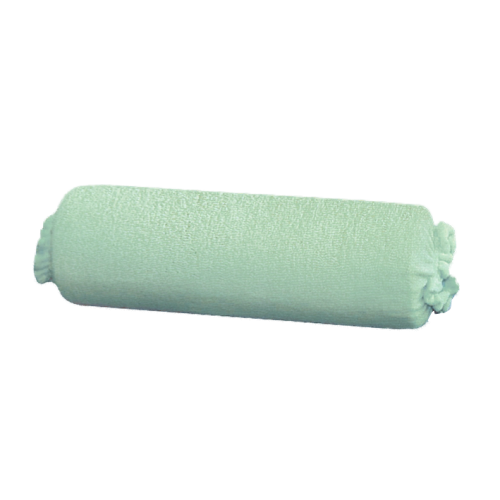 Nackenrollenbezug Frottee-Stretch 50 cm lang