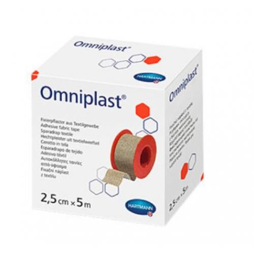 Omniplast Fixierpflaster Paul Hartmann