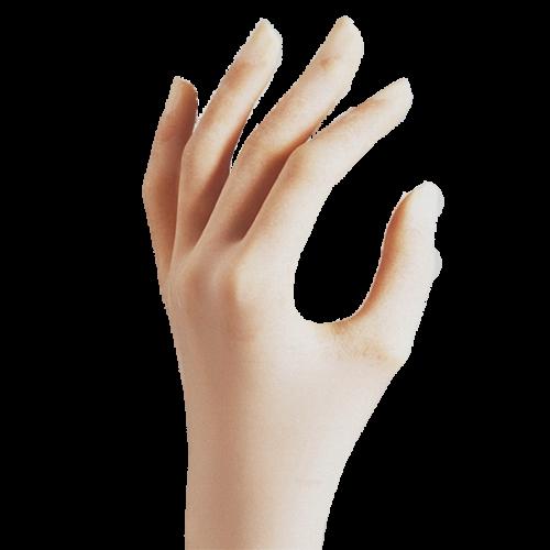 OP-Handschuhe Latex Sempermed Supreme steril puderfrei (50 Paar)