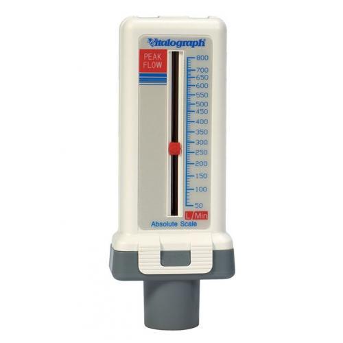 Peak Flow Meter Standard für Erwachsene und Kinder