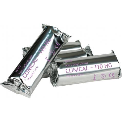 Alternativ Printerpapier zu Sony UPP 110 HG (5 Stck)