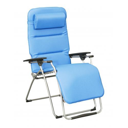 Ruheliege und EEG-Stuhl von AGA