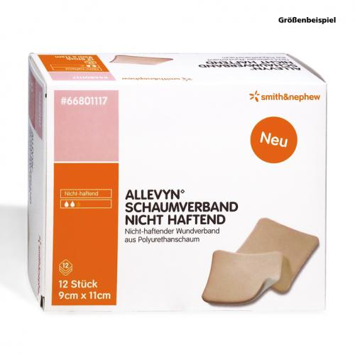 Allevyn® Non-Adhesive Wundverband steril