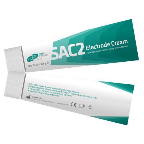 SAC2 Elektrodencreme 100g von Spes Medica