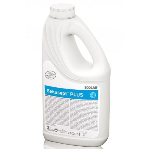 Sekusept Plus Instrumentendesinfektion