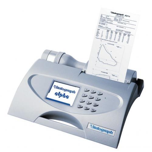 Spirometer Vitalograph ALPHA IV